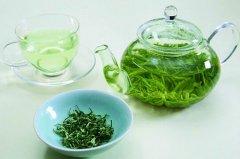 中岳仙茶包装机