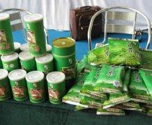 桂平西山茶包装机