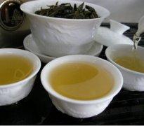 温州黄汤茶叶包装机