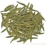神农有机绿茶包装机