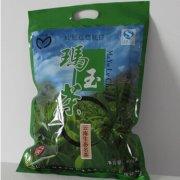 绿春玛玉茶包装机