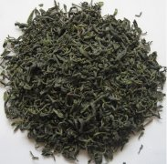 七境堂绿茶包装机