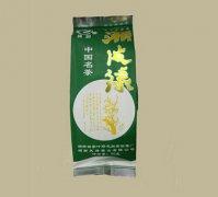 湘波绿茶包装机