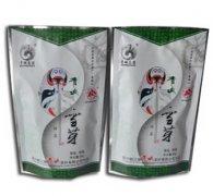 青城雪芽茶包装机