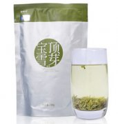 宝顶绿茶包装机