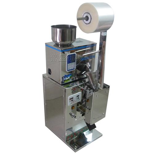 茶叶包装机一体机